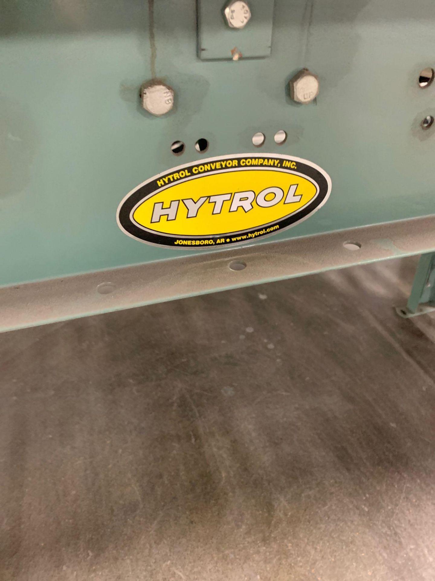 Hytrol 24' Conveyor Line Section - Image 3 of 6