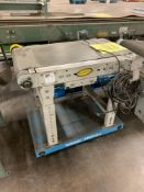 Hytrol 3' Belt Driven Conveyor Line