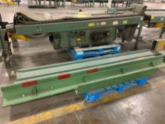 Hytrol 10' Conveyor Section