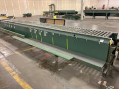 Hytrol 24' Conveyor Line Section
