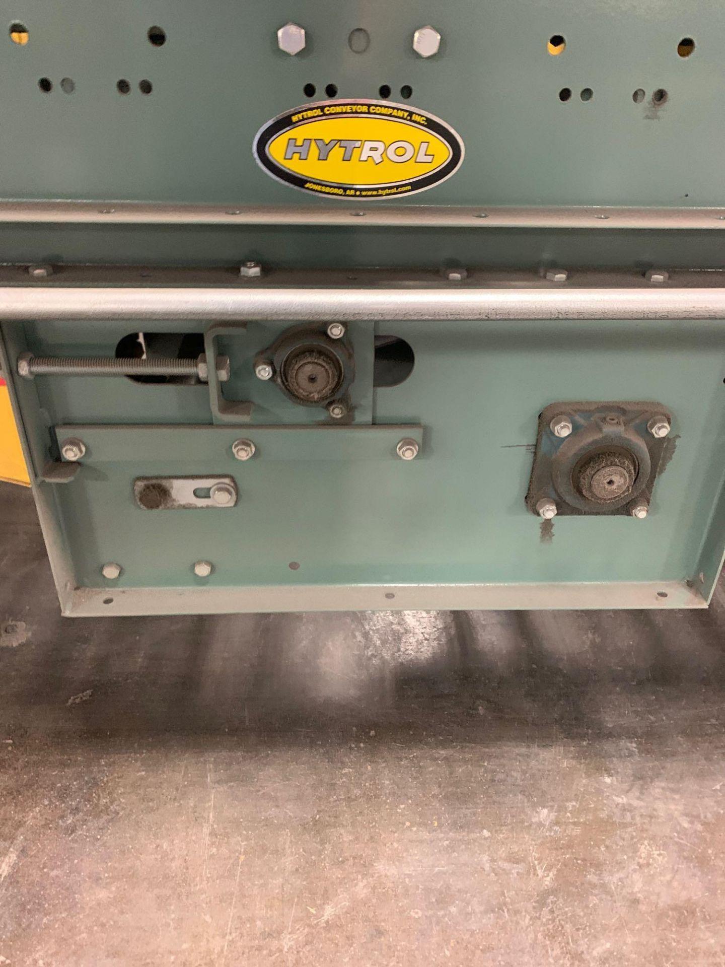 Hytrol 24' Conveyor Line Section - Image 4 of 6