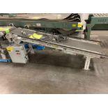 Hytrol 7' Belt Driven Conveyor Line Section