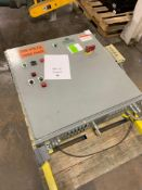 Machinery Control Box