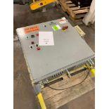 Machinery Control Box