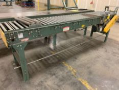Hytrol 10' Conveyor Line Section