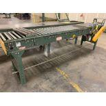 Hytrol 10' Conveyor Line Section