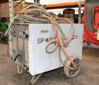 SIP 300 3 phase electric welder F45898