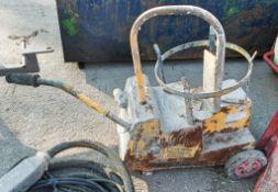 SPE 110v bucket mixer