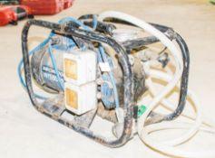 Birchwood 240v paint sprayer