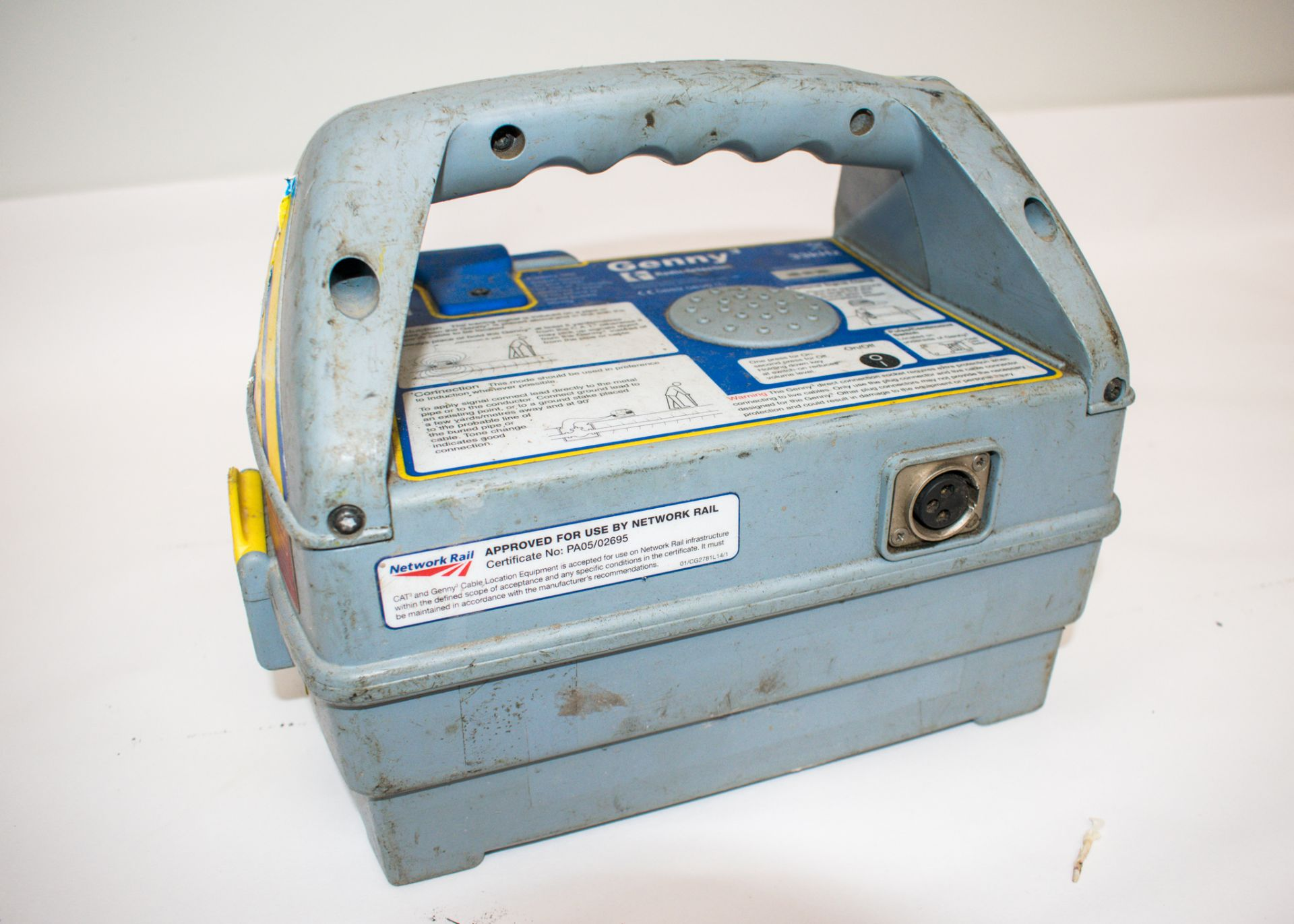 Lot 404 - Radio detection signal generator A581331