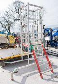 Mipod aluminium podium tower A685525