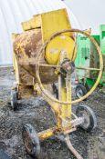 Belle 100 XT diesel driven site mixer 19144