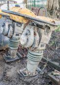 Wacker Neuson BS60-2 petrol driven trench rammer A715153