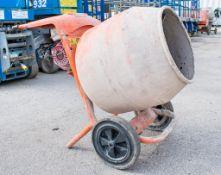 Belle Minimix 150 petrol mixer A615355