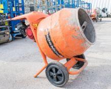 Belle Minimix 150 petrol mixer A615361