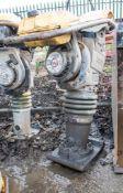 Wacker Neuson BS60-2 petrol driven trench rammer A729869