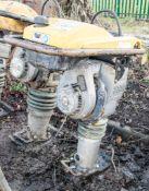 Wacker Neuson BS50 petrol driven trench rammer A626142