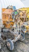 Benford diesel driven site mixer 514