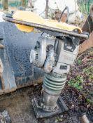 Wacker Neuson BS60-2 petrol driven trench rammer A729939