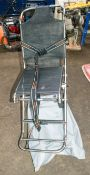 2 - foldable emergency wheelchairs ** Ex Fire and Rescue service**