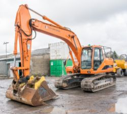 Assets of Taybridge Construction - In Administration & National plant hire companies