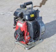 Honda GXH50 petrol driven 1 inch water pump
