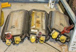 3 - 110v link lights