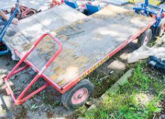4 wheel trolley A656691