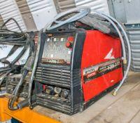 Lincoln Invertec V205T 110v AC/DC tig welding set