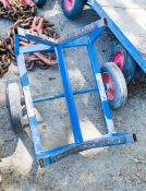 Pipe trolley A615659
