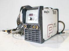 EWM Pictomig 180 110v tig welding set