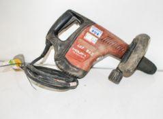 Hilti TE500-AVR 110v SDS rotary hammer drill A629637