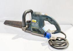 Bosch 240v reciprocating saw
