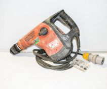 Hilti TE40-AVR 110v SDS rotary hammer drill A783557