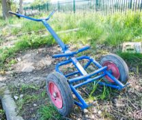 Pipe trolley 264081