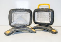 2 - LED inspection lamps ** no charger **