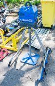 Al-Vac Handyman Super battery electric flag lifter A599563