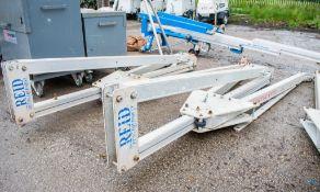 Porta Gantry aluminium gantry FLGG24