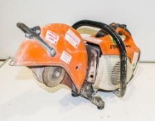 Stihl TS410 petrol driven cut off saw A664793
