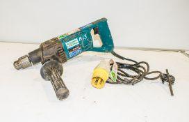Makita 110v rotary hammer drill A649535