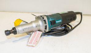 Makita GD0800C 110v die grinder A736399