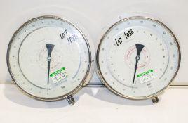 2 - Bundenberg standard test gauge A941454/A719300
