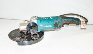 Makita GA9050 230mm angle grinder H/S013