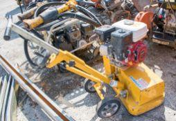 SPE DFG 400 petrol driven floor grinder A657641