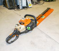 Stihl HS82RC petrol driven hedge trimmer A677488
