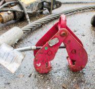 Beam clamp INT3419