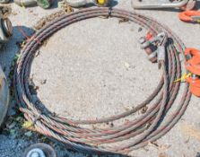 20 metre wire rope INTH01216