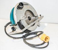 Makita 5903R 235mm 110v circular saw A668253