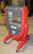 Elite Heat 110v infra red heater A620355