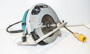Makita 5903R 235mm 110v circular saw A599699